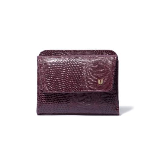 15a2d8938667 U by ungaro ピエッツ BOX折り財布|通販ならTHE BAG MANIA
